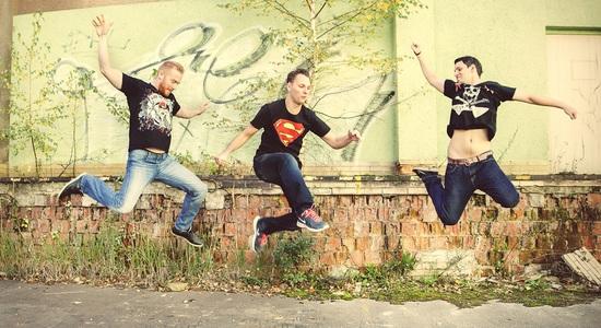 Promo fotografie: Quattro Buggy