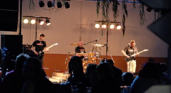 Promo fotografie: Katapult revival Znojmo