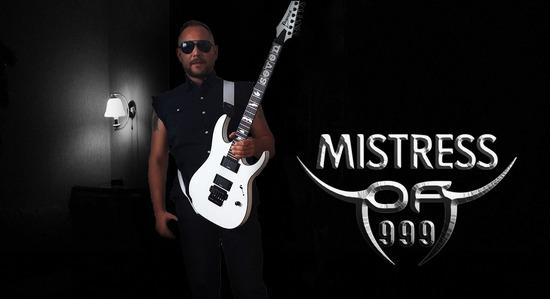 Promo fotografie: MistresS of 999