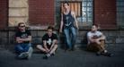 Promo fotografie: The Aprill