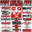 Profilový obrázek RAISE FOR ALL FEST