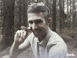 Profilový obrázek Vilem Roubicek