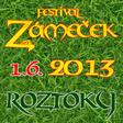 Profilový obrázek Festival Zámeček 1.6.2013