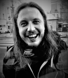 Profilový obrázek Honza Janošek