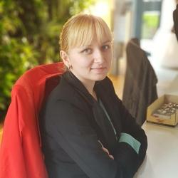 Profilový obrázek Viky