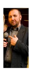 Profilový obrázek DJ Paul