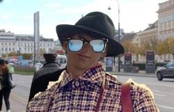 Profilový obrázek Matěj Ptáček