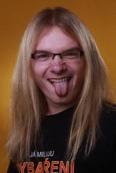 Profilový obrázek Eda\m/