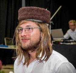 Profilový obrázek Frantamlynar