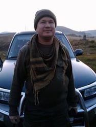 Profilový obrázek Jan Pšurný