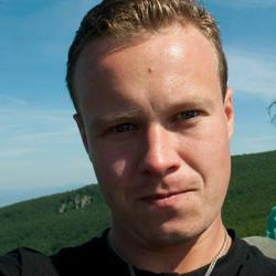 Profilový obrázek Tomáš Malasorte Svoboda