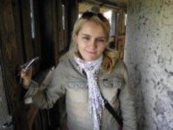 Profilový obrázek Linda Ell