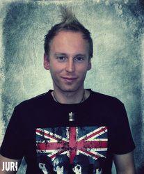 Profilový obrázek Juri - Rockerik