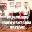 Profilový obrázek kapela orlova band