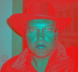 Profilový obrázek Hank Rosse