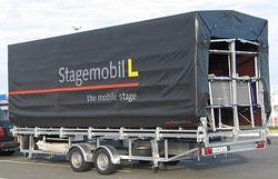 Profilový obrázek Mobilní pódium