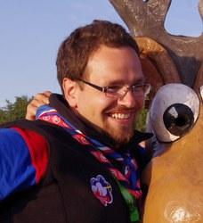 Profilový obrázek Dan