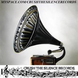 Profilový obrázek CRUSH THE SILENCE RECORDS (r.i.p)