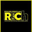 Profilový obrázek Rock for chemists