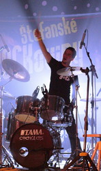 Profilov obrzek RVdrummer