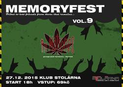 Profilový obrázek Memoryfest