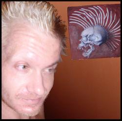 Profilový obrázek Rock'n'Rollu král
