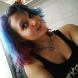 Profilový obrázek Lusy
