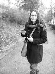 Profilový obrázek Ida Marie