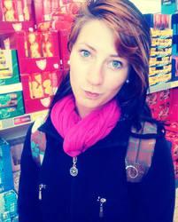 Profilový obrázek Jannie