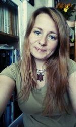 Profilový obrázek MeguskaCzech