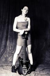 Profilový obrázek Peggy Tankian