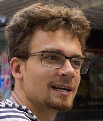 Profilový obrázek Simon Petak