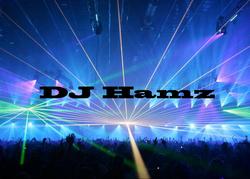 Profilový obrázek DJ Hamz