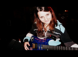 Profilový obrázek Markéta Baťová