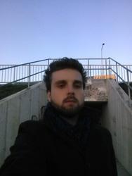 Profilový obrázek Honza Rousek