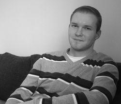 Profilový obrázek Ján Chomík