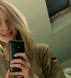Profilový obrázek Terezka Borovská