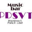 Profilový obrázek Music bar Podsvětí