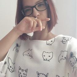 Profilový obrázek Viktorie Vozárová