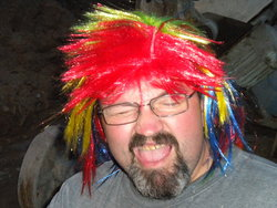 Profilový obrázek Budhadymo