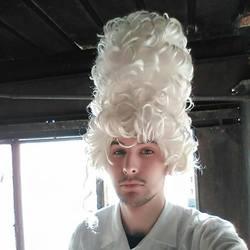 Profilový obrázek pan čuně