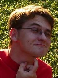 Profilový obrázek Laxik