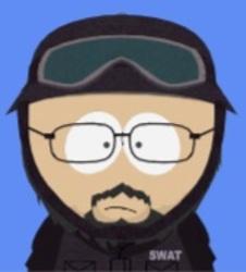 Profilový obrázek Mr. DoucheBag