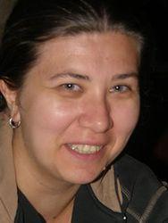 Profilový obrázek Marta Schmiederova