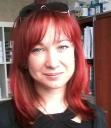 Profilový obrázek Marketa Binova