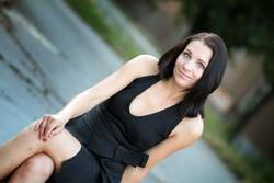 Profilový obrázek Martina Hrbková