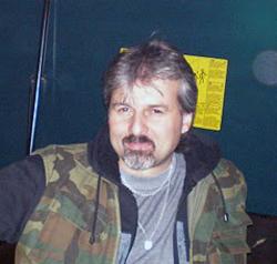 Profilový obrázek Deathman