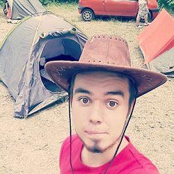 Profilový obrázek Tayro
