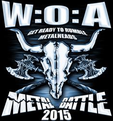 Profilový obrázek Wacken Metal Battle Slovakia