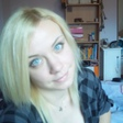 Profilový obrázek Kristyna